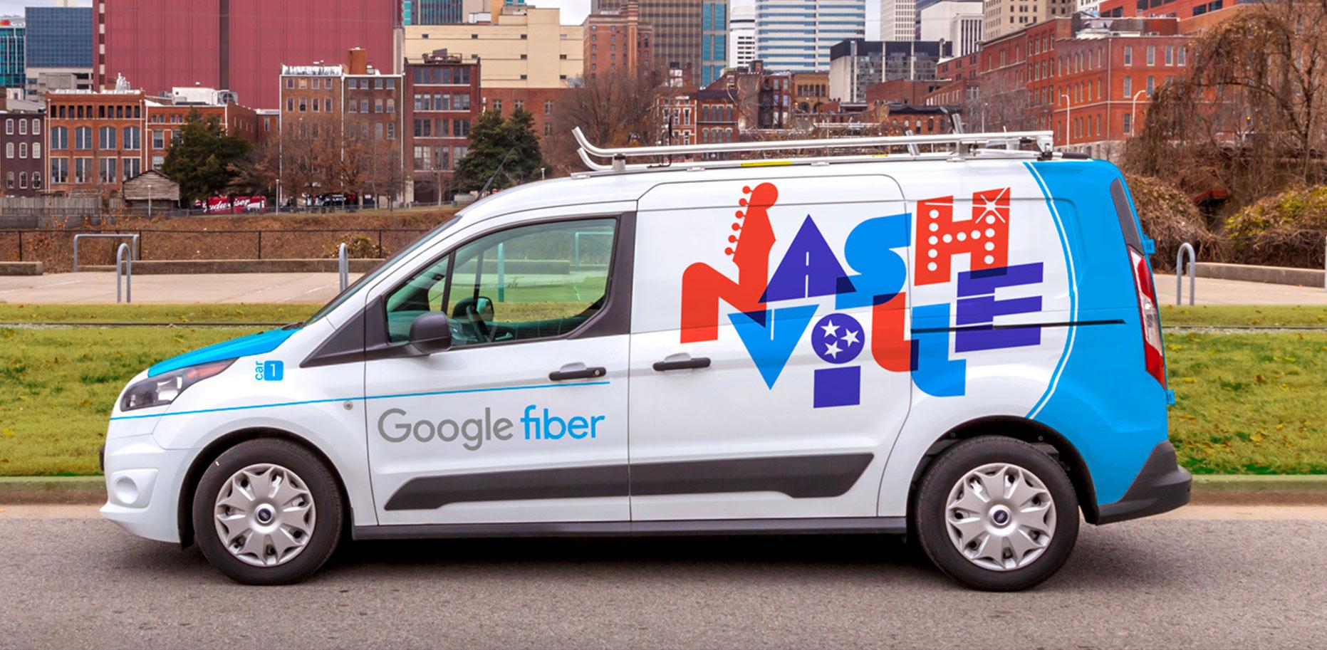 Google Fiber - Nashville